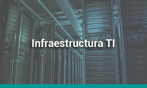 Infraestructura TI