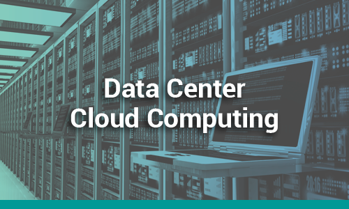 Data Center - Cloud Computing